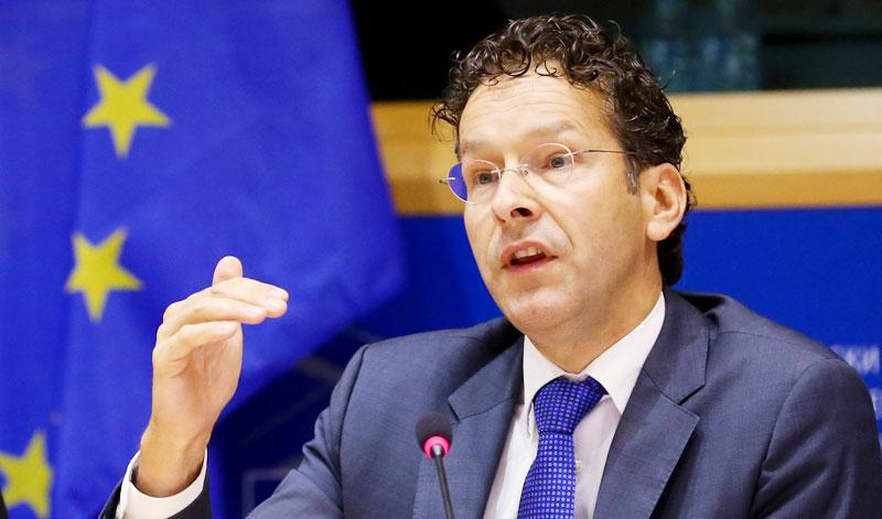 Ντάισελμπλουμ: Έχουμε πλήρη συμφωνία στις μείζονες μεταρρυθμίσεις