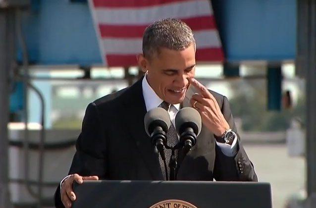 ΗΠΑ: Μήνυμα δημοκρατίας στην αποχαιρετιστήρια ομιλία Ομπάμα