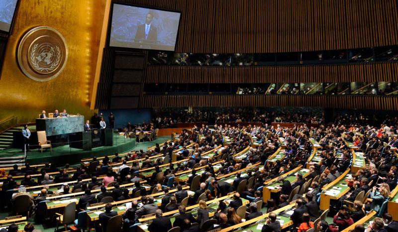 Έκτακτη σύγκληση του Σ.Α του ΟΗΕ για την Ιερουσαλήμ