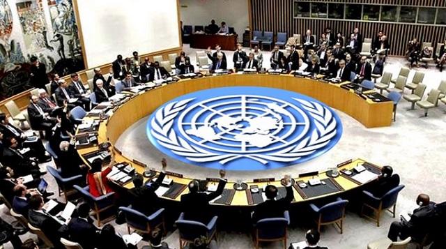 «Καθεστώς» και στον ΟΗΕ η σεξουαλική παρενόχληση