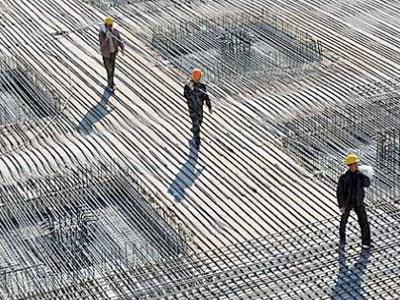 Αύξηση 10% του όγκου της ιδιωτικής οικοδομικής δραστηριότητας