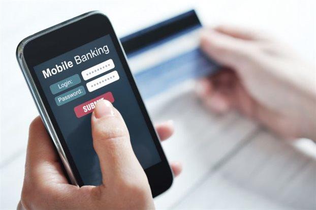 Μία στις 3 τράπεζες χωρίς ασφαλή σύνδεση για online πληρωμές