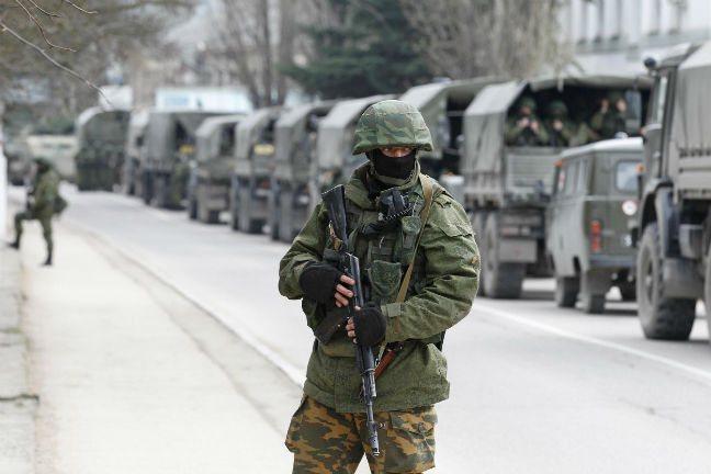 Σενάρια σύγκρουσης Ρωσίας-Τουρκίας