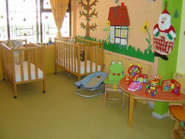 Αναδιανέμονται 10.000 vouchers για παιδικούς σταθμούς
