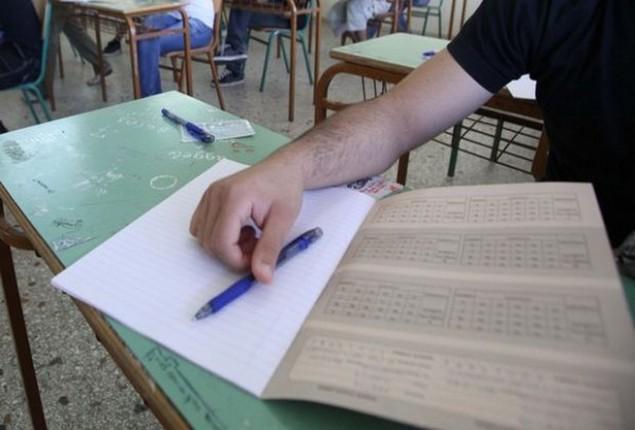 ΕΠΑΛ: Μειώνονται τα εξεταζόμενα μαθήματα για το απολυτήριο