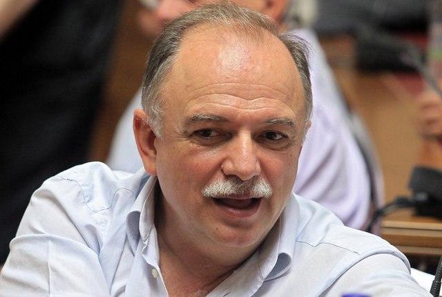 Παπαδημούλης: Η απόφαση Ραχόι ρίχνει λάδι στη φωτιά των εθνικισμών