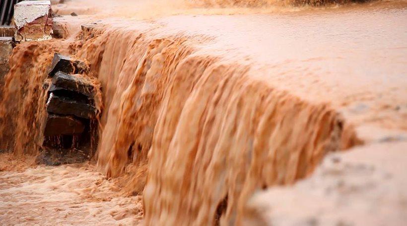 Σιέρα Λεόνε: 461 οι νεκροί από τις πλημμύρες