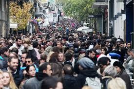 Ανησυχητικά στοιχεία στο δημογραφικό το 2015