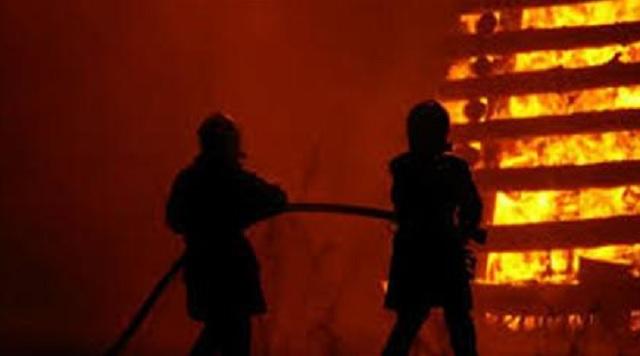 Πορτογαλία: Οκτώ νεκροί από Πυρκαγιά σε διώροφο κτήριο