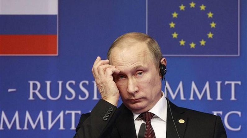 Σαρωτική επικράτηση Πούτιν