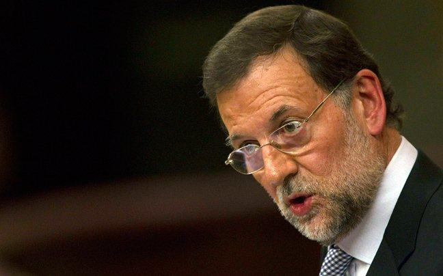 Ραχόι: Βελτίωση της οικονομίας εάν η Καταλονία επιστρέψει στην ομαλότητα