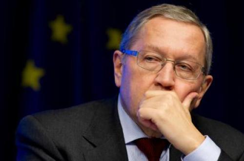 Ρέγκλινγκ: Η Ελλάδα πρέπει να επιμείνει στις μεταρρυθμίσεις