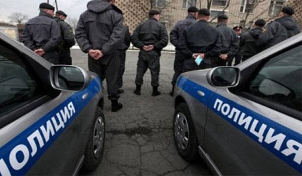 Ρωσία: Νεκροί δύο τζιχαντιστές που σχεδίαζαν επιθέσεις εν όψει των εκλογών