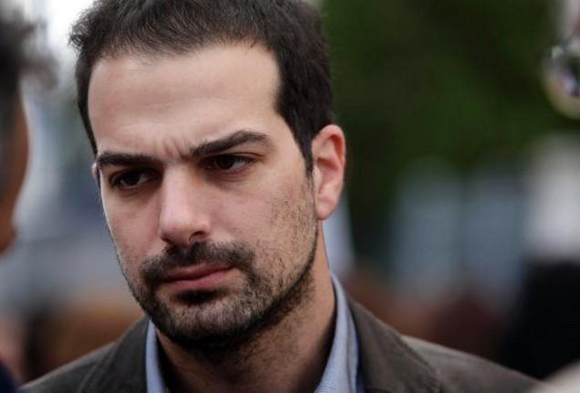 Σακελλαρίδης: Ώριμες οι συνθήκες για συμφωνία μέσα στο Μάιο ή αρχές Ιουνίου