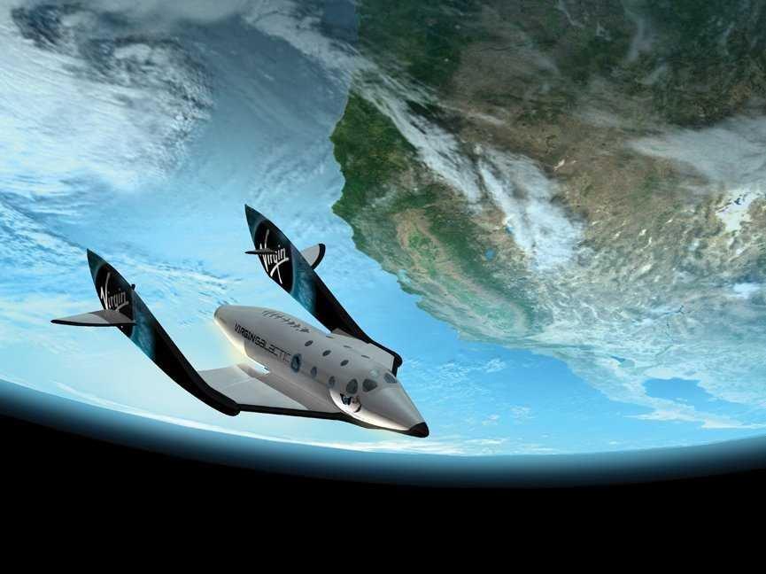 Δισεκατομμυριούχοι «ρίχνουν» λεφτά στο Διάστημα