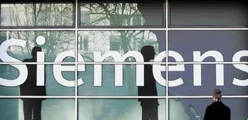 """Καρτέλ κατασκευών: Πρόστιμα σε ξένους, """"άθικτη"""" η Siemens!"""