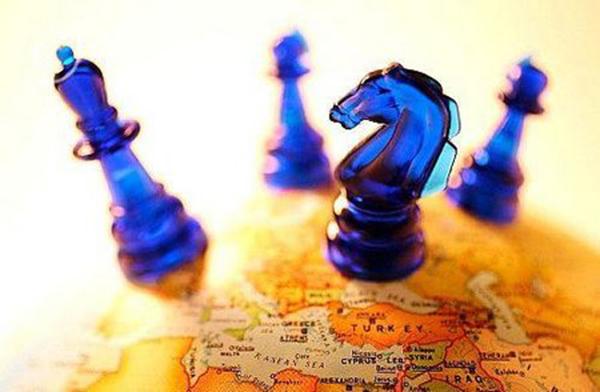 Η γεωπολιτική και η κινέζικη κρίση