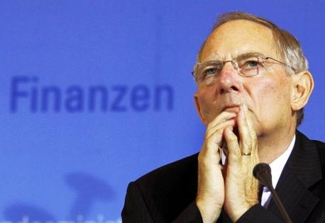 Σόιμπλε: Η Γερμανία θα δαπανήσει περισσότερα στην Άμυνα
