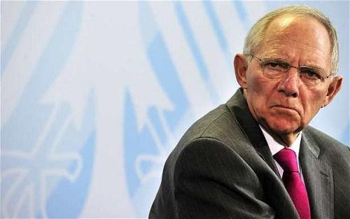 Γερμανία: Ο Σόιμπλε παραμένει ο δημοφιλέστερος πολιτικός