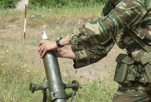 Κλείνουν τα Κέντρα Εκπαίδευσης Νεοσυλλέκτων στο Στρατό Ξηράς