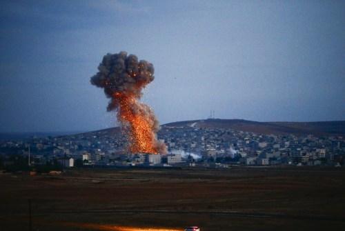 Στη Ντούμα οι επιθεωρητές του ΟΑΧΟ