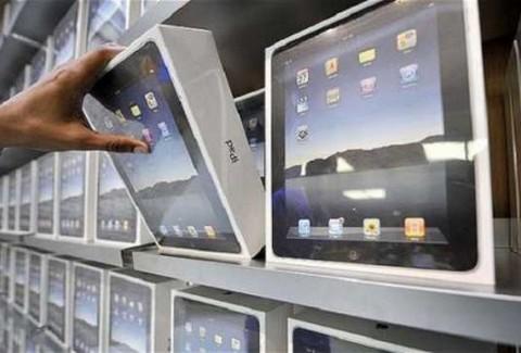«Χαράτσι» για την αγορά tablet-ηλεκτρονικών συσκευών