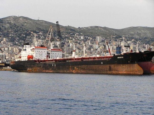 Αυξήθηκε κατά 0,4% της δύναμης του ελληνικού στόλου