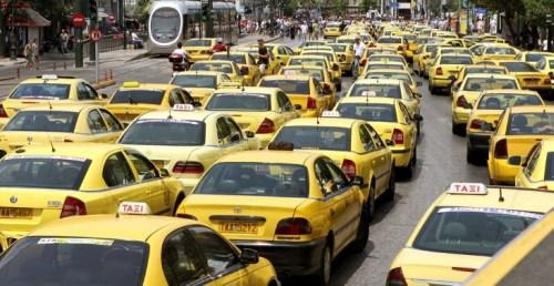 Τι αλλάζει σε ΚΟΚ, μεταχειρισμένα αυτοκίνητα και ταξί