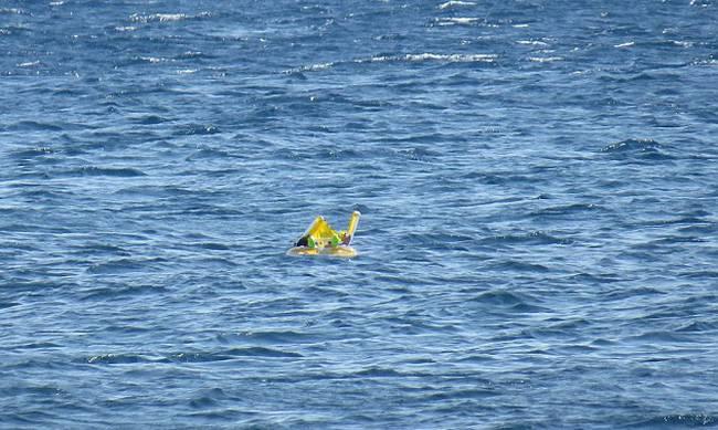 Η ρύπανση καταστρέφει τους ωκεανούς