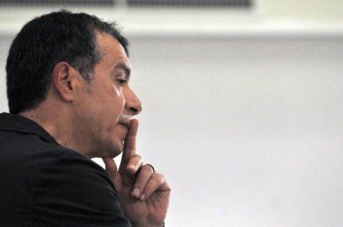 Στ. Θεοδωράκης: Η Ελλάδα δεν θα σωθεί από τα δάνεια