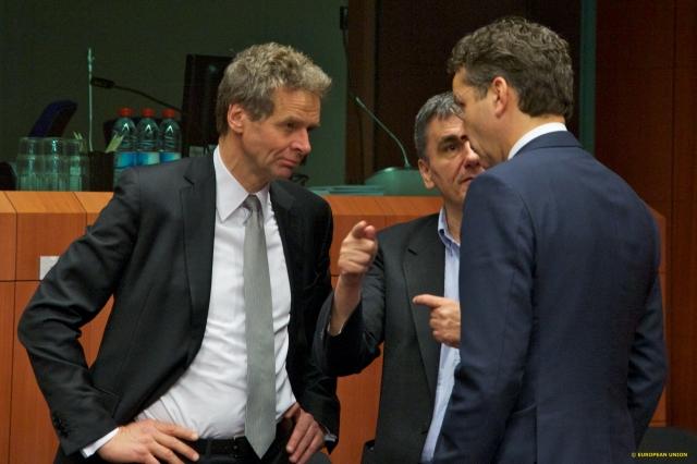 Crash test με ΔΝΤ πριν το Eurogroup!