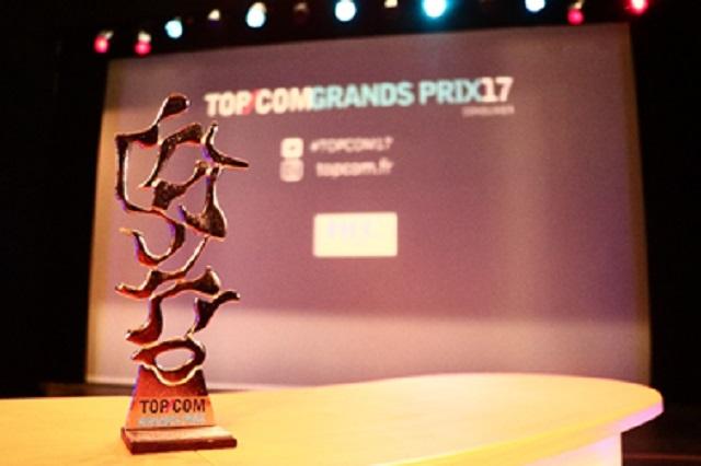 Alcatel: Ασημένιο Βραβείο TOP/COM για το «enjoy.now»