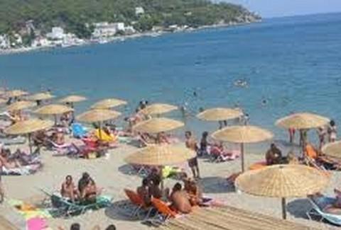 Υψηλές προσδοκίες για τον τουρισμό...και τον Σεπτέμβριο