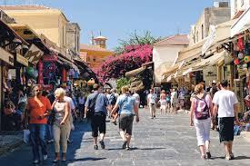 TUI: Την Ελλάδα επισκέφτηκαν και φέτος οι περισσότεροι Αυστριακοί