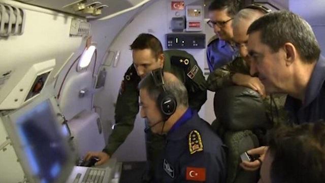 Σε διπλό ταμπλό οι τουρκικές προκλήσεις: Αιγαίο και Σκοπιανό