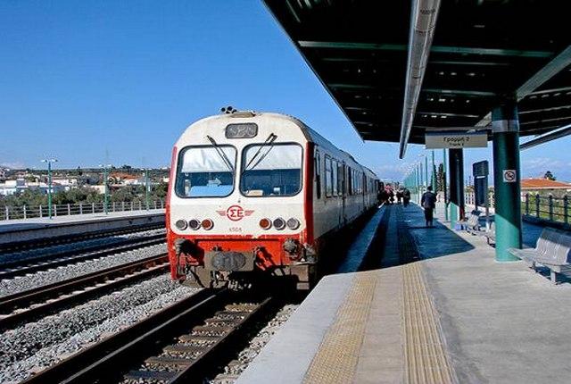 Επανέρχονται τα σιδηροδρομικά δρομολόγια σε Δράμα - Αλεξανδρούπολη - Δράμα