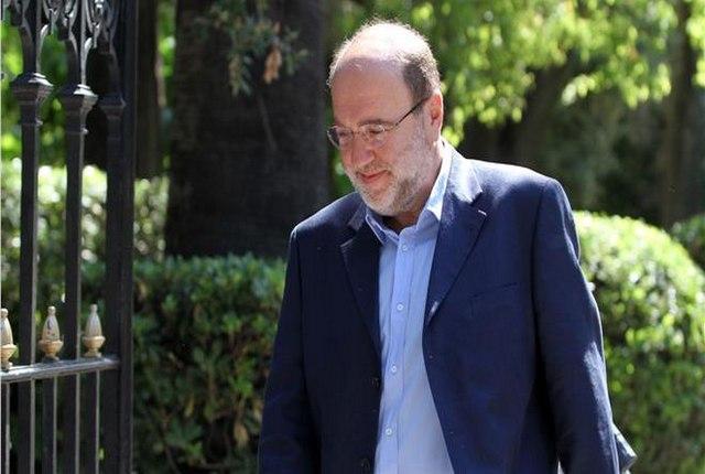 Αλεξιάδης: H Εldorado παίζει πολιτικό ρόλο