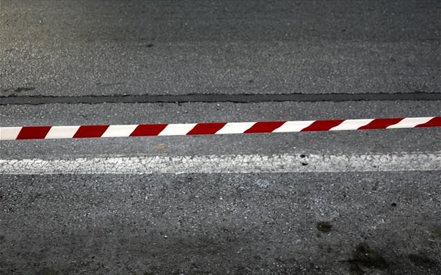 Λ. Κηφισίας: Καραμπόλα πέντε αυτοκινήτων