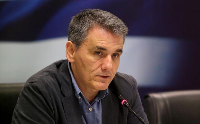 Τσακαλώτος για την μεταμνημονιακή Ελλάδα