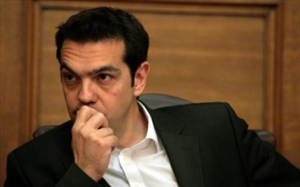 Τσίπρας: «Η ανάπτυξη ή θα είναι δίκαιη ή δεν θα υπάρξει»