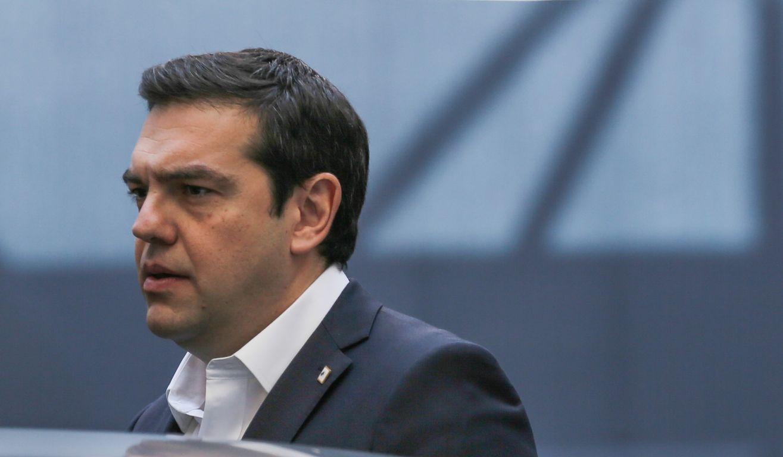 Τσίπρας: Να ληφθούν σωστές αποφάσεις και για το χρέος