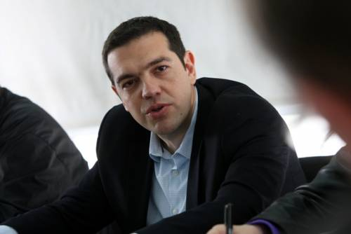 Τσίπρας: €50 εκατ. για στήριξη της αλληλέγγυας οικονομίας