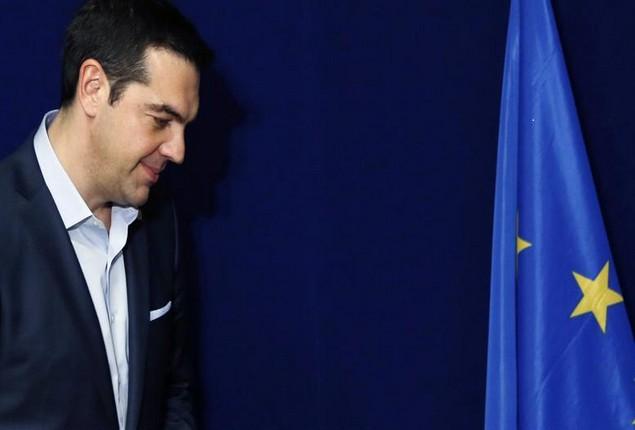 Τσίπρας: Παραμείναμε στην Ευρώπη και συνεχίζουμε να αγωνιζόμαστε