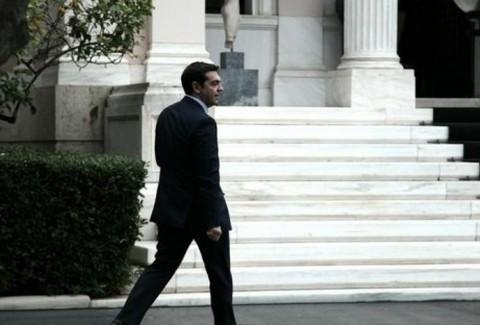 Μαξίμου: Τραγικό να μιλά για υπουργούς που εμπλέκονται σε σκάνδαλα η ΝΔ