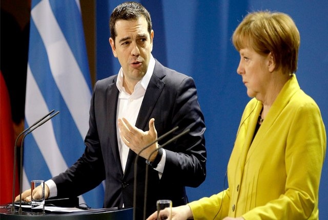 Επαφές Τσίπρα στις Βρυξέλλες για τουρκικές προκλήσεις και Σκοπιανό
