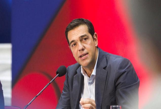 Τσίπρας: Ξεπαγώσαμε 5 μεγάλα οδικά έργα - όφελος 800 εκ. για το Δημόσιο