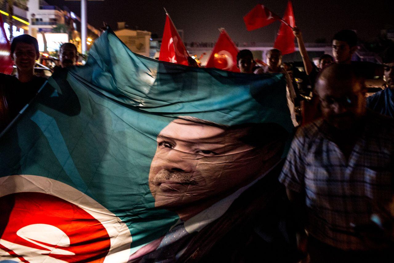 Τουρκία: Ο δολοφόνος του Ρώσου πρέσβη πληρωνόταν από το ΑΚP