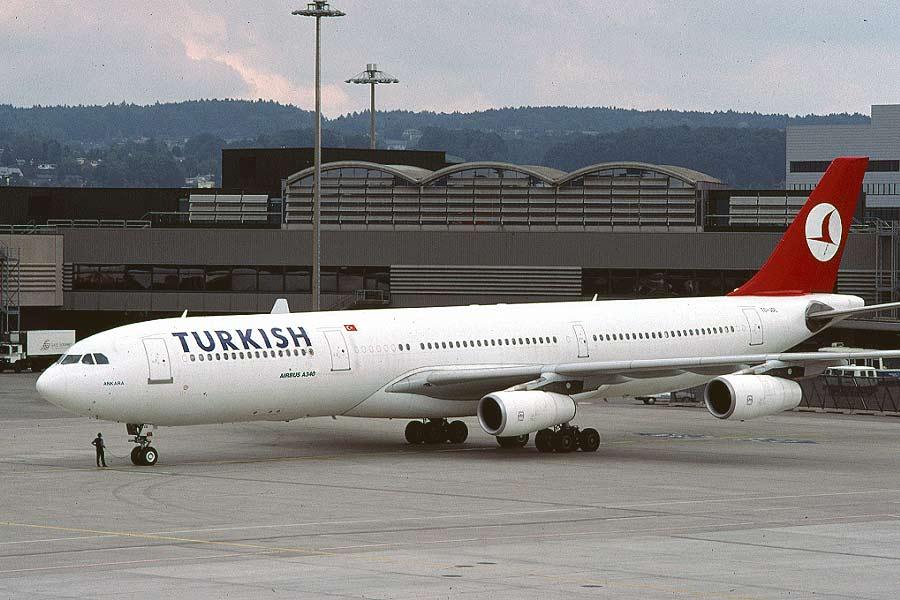 Η Turkish Airlines κόβει τις πτήσεις προς το Αρμπίλ