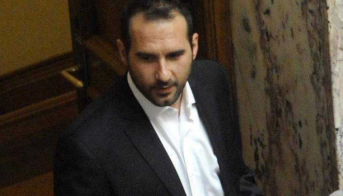 Τζανακόπουλος για Σκοπιανό: Επιδιώκουμε την ευρύτερη δυνατή συναίνεση