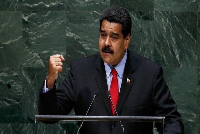 Βενεζουέλα: Η απειλή του Τραμπ περί «στρατιωτικής επιλογής» προκαλεί αντιδράσεις